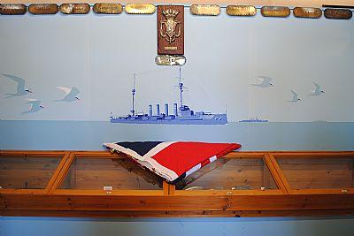 natal display in museum
