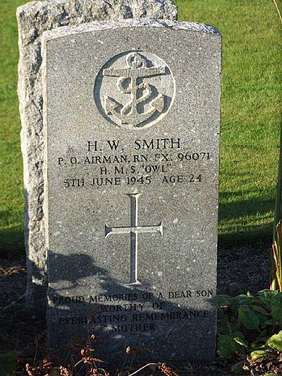 smith hw