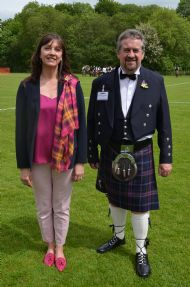 2015 Chieftain & Games Chairman