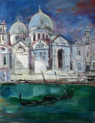 Venice     sold