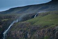 Waterfall Dunvegan Head II