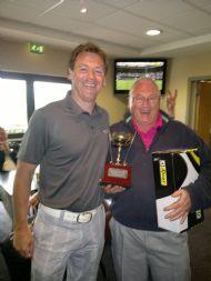 The Essex 2013 Winner