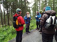 MTA CPD Workshop - Know Your Upland Plants.