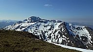 The Ben from Aonach Mor