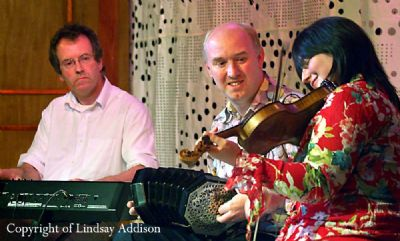 harris playfair, simon thoumire & clare mclaughlin - copyright of lindsay addison