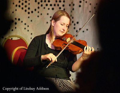shona mooney - copyright of lindsay addison
