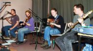 BLF Ceilidh Band 2005