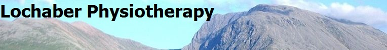 Lochaber Physiotherapy-excellence in healthcare, Fort William