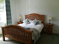 Master bedroom (Bed 1)