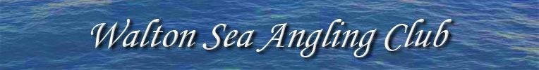 Walton Sea Angling Club