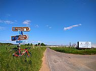 To Kinshaldy Beach