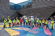 Dundee Cyclathon starts!