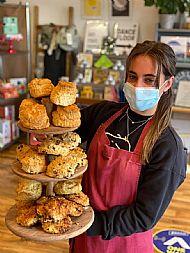 Newport Kitshnbake cafe