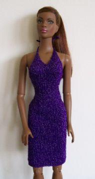 Slinky Dress for Esme