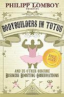 Bodybuilders in Tutus