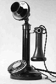 Gleboggin Telephone