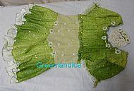 Georgia design daisy dress