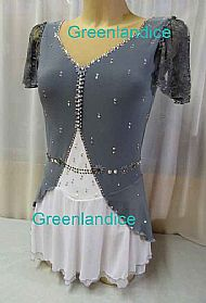 Elizabeth Grace design in Grey2