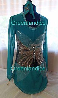 Fairy Dress Back View