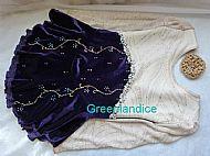 Lettie design dress