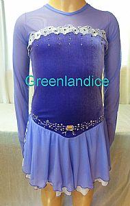 Lisa design in Lavender