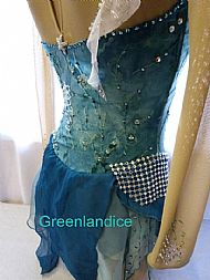 Greenlandice Mermaid
