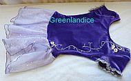 Sarah Ice Princess Dress