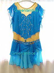 Yasmin design in Turquoise
