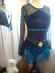 Lexie Celtic Dress