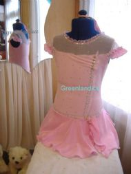 Pink Melissa Design Dress