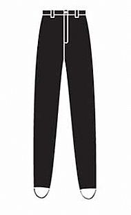 Adult Ice Skating Trousers