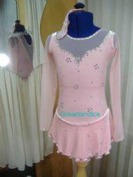 Rebecca design in Pink