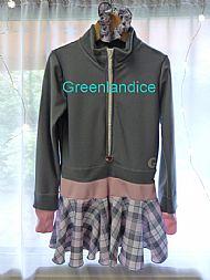 Highland Thermal Dress
