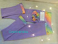 Rainbow Lilac leggings