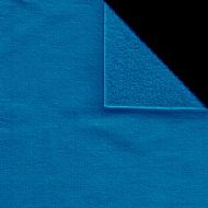 Turquoise Thermal Fabric