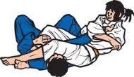 Step over Arm Bar