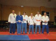 Ju Jitsu Grading