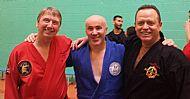 Ju Jitsu Seminar