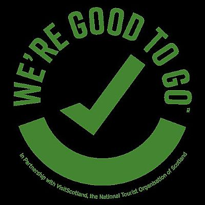 we're good to go award