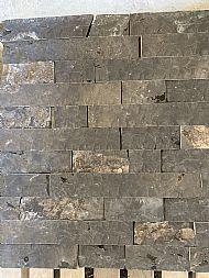 Black Etoila Limestone