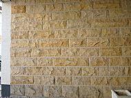 Clashach Walling