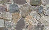 Split face/Guillotine Boulders