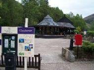 Glenfinnan Visitor Centre