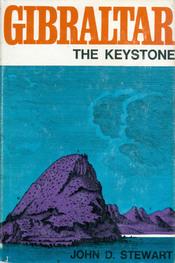 Gibraltar The Keystone