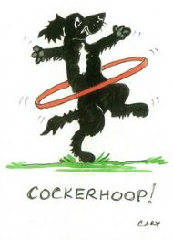 cockerhoop!