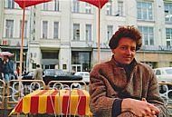 Alan Watson 1989 Moscow Artist Exchange