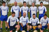 Pre Throw-in (over 37s 2011)