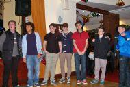 2011 - Under 14s