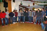 2011 - Under 16s