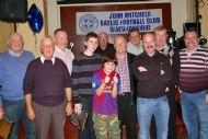 2011 - Mentors
